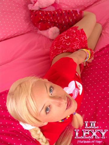 Lexy Little Nude Photos 79